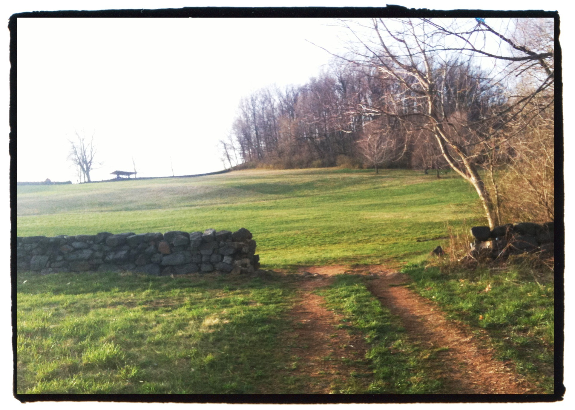 2010 Brandywine End-to-End Hike - Mobile Photos