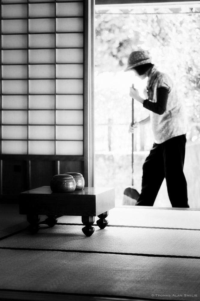 Japan Street Photo - Motobu, Okinawa. X-Pro1,60mm f/2.4