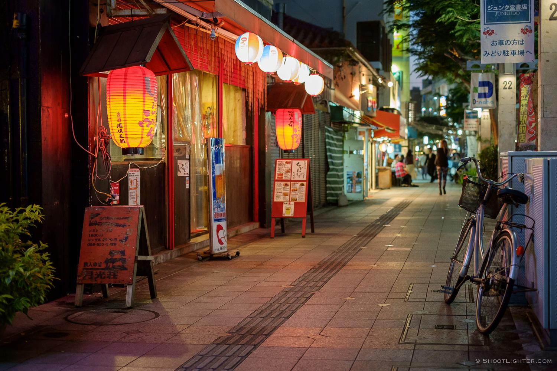 Naha, Okinawa, Japan.
