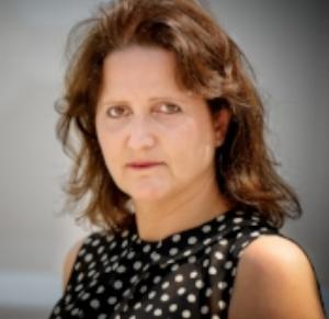 Linda Halperin