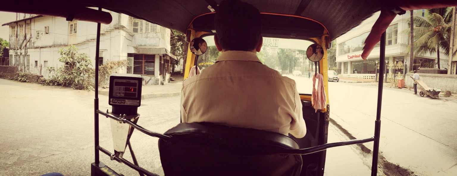 My love of Rickshaws will be never ending.