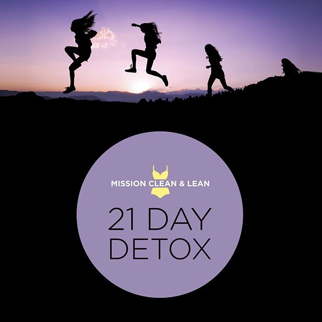 Don't forget how good it feels!  Our signature plan starts Monday & gets you feeling on top of the world in just 21 days ⭐️ Head to http://motivatechangelive.com/sign-up/21-day-detox
