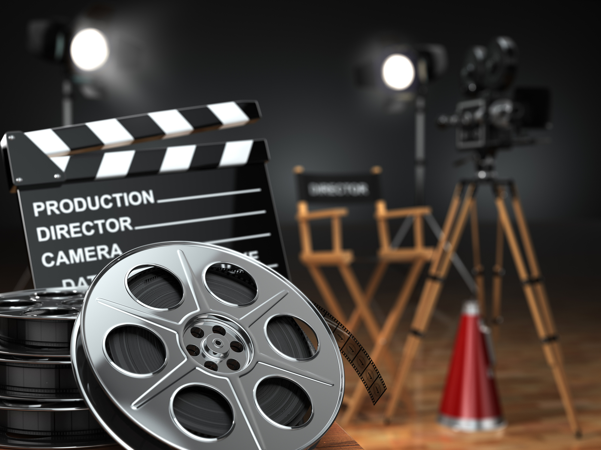 film & tv production -