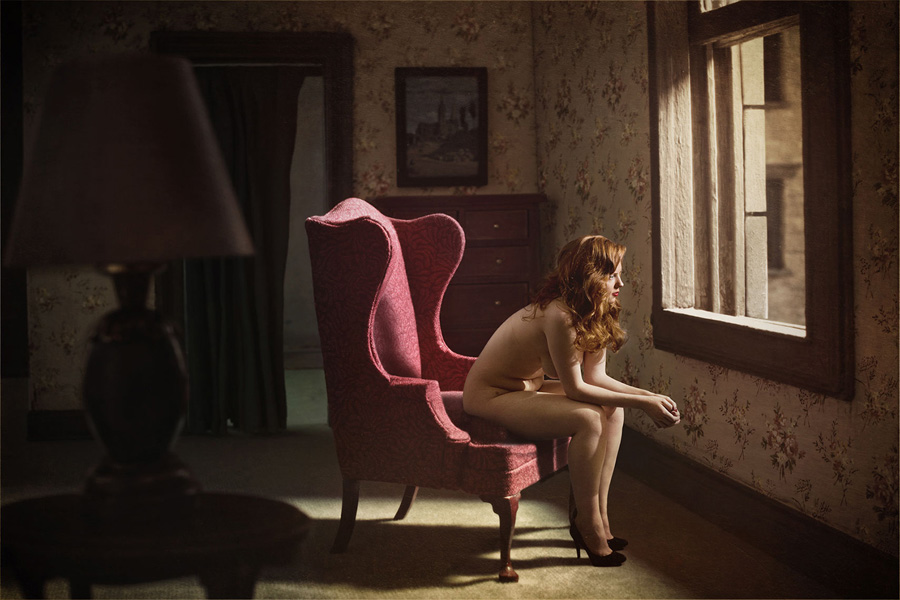 Richard Tuschman - Hopper Meditations