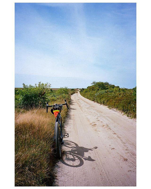 Ride bikes. Shoot film. Have fun.