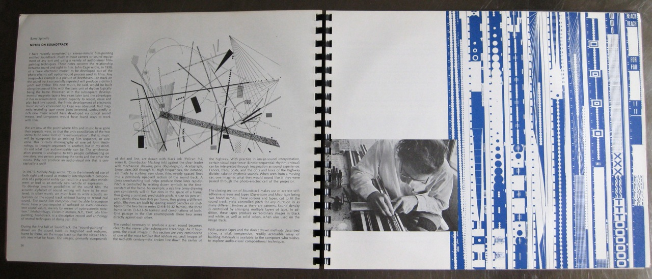 Source Magazine: Music of the Avant Garde, Part 1