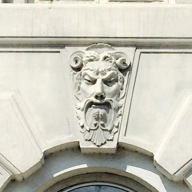 Another great #grotesque on #isrealplads #copenhagen