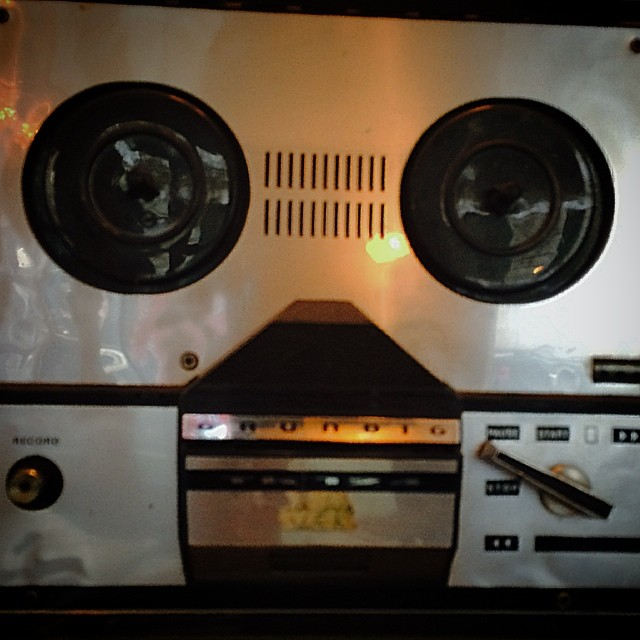 #iseefaces #pareidolia #retrotechnology