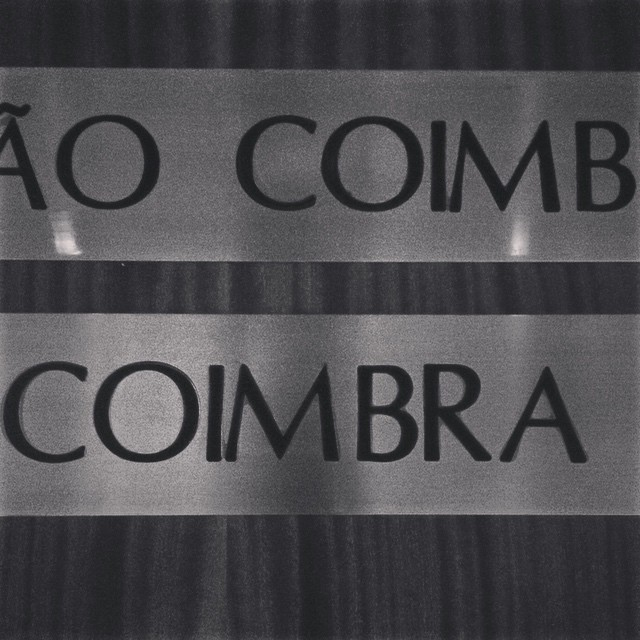 #typography nightmare in #Lisbon #kerning