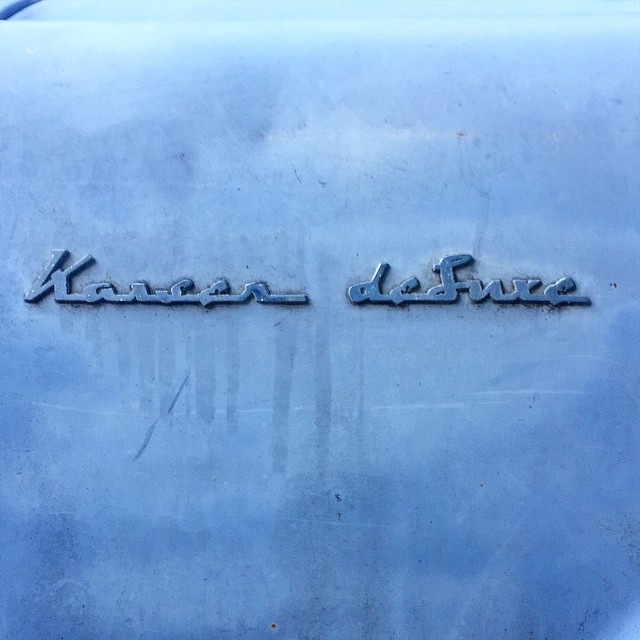 #typography #cars #junkcars #vintage #type