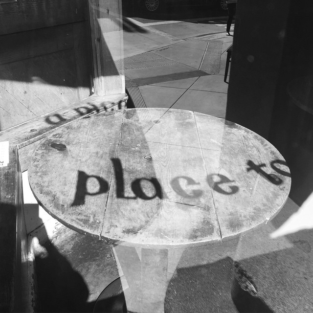 #shadow #typography #type #sign