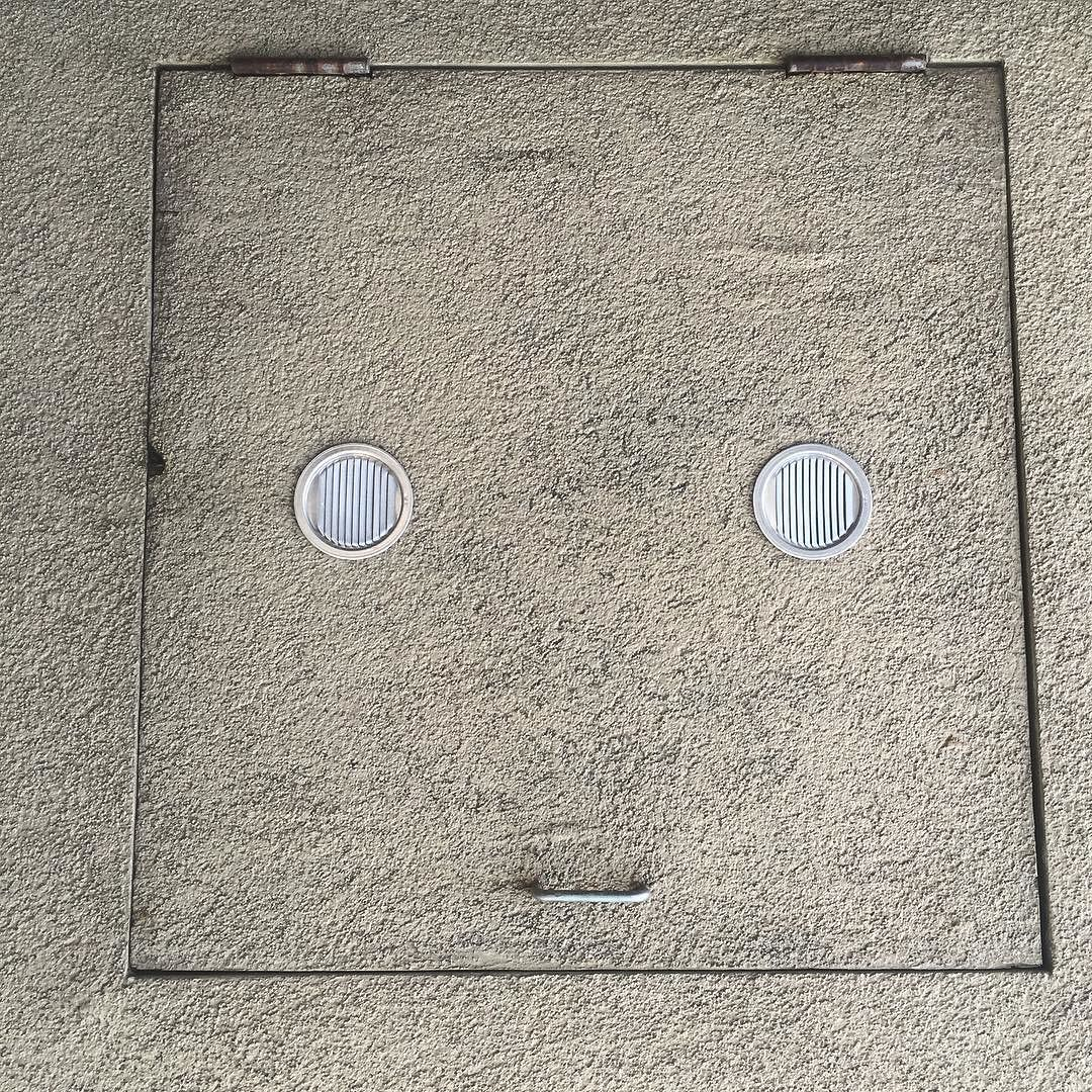 #iseefaces #pareidolia