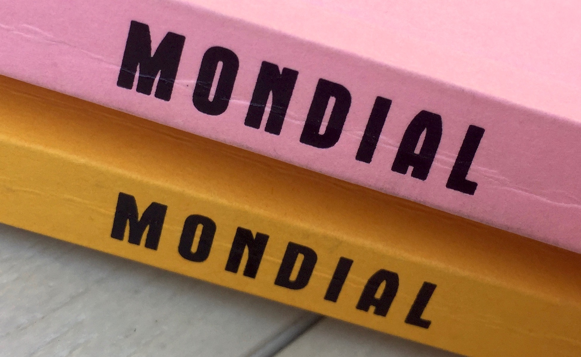 Mondial Magazine from Rapha