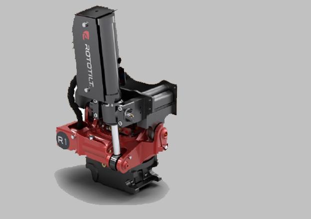 Le nouveau tiltrotateur Rototilt R1 du constructeur suédois est conçu pour les mini-pelles de 1,5 à 3,5 tonnes. Il est basé sur le même concept que les plus grands modèles de la plate-forme Rototilt R avec pivot intégré et une plus grande flexibilité avec différents systèmes de contrôle. Aujourd'hui, le segment des mini-pelles est en pleine croissance, avec des machines plus robustes et technologiquement plus avancées. Une nouvelle caractéristique importante du Rototilt R1 repose sur sa compatibilité avec le système de contrôle innovant (ICS- Smart Control System) qui offre un large éventail de fonctions intelligentes. Grâce à l'affichage en cabine, les opérateurs peuvent facilement régler les paramètres et avoir une vue d'ensemble complète du système de tiltrotator. En plus du nouveau R1, le constructeur propose également les nouveaux R2 pour pelles de 3 à 6,5t et R9 pour pelles de 30 à 40 tonnes. Le Rototilt R1 remplace l'ancien modèle R10.     Chargeuses New-Holland pour le secteur agricole et du compostage