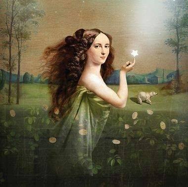 Taurus_Full_Super_Moon_Divine_Femine_Wisdom
