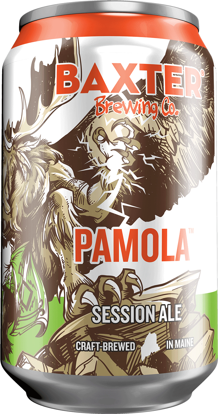Baxter Brewing Pamola Session Ale
