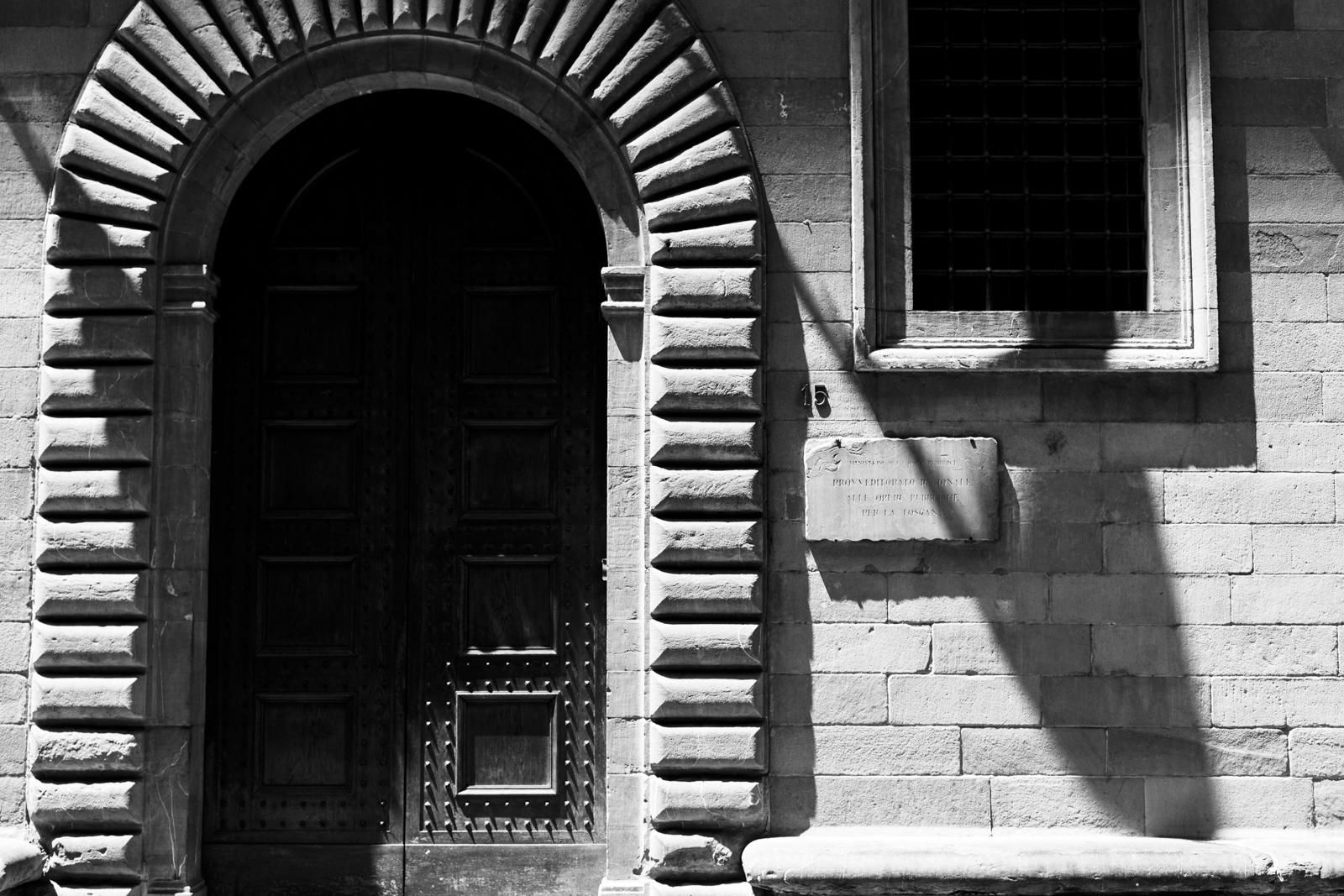 Florence Wall