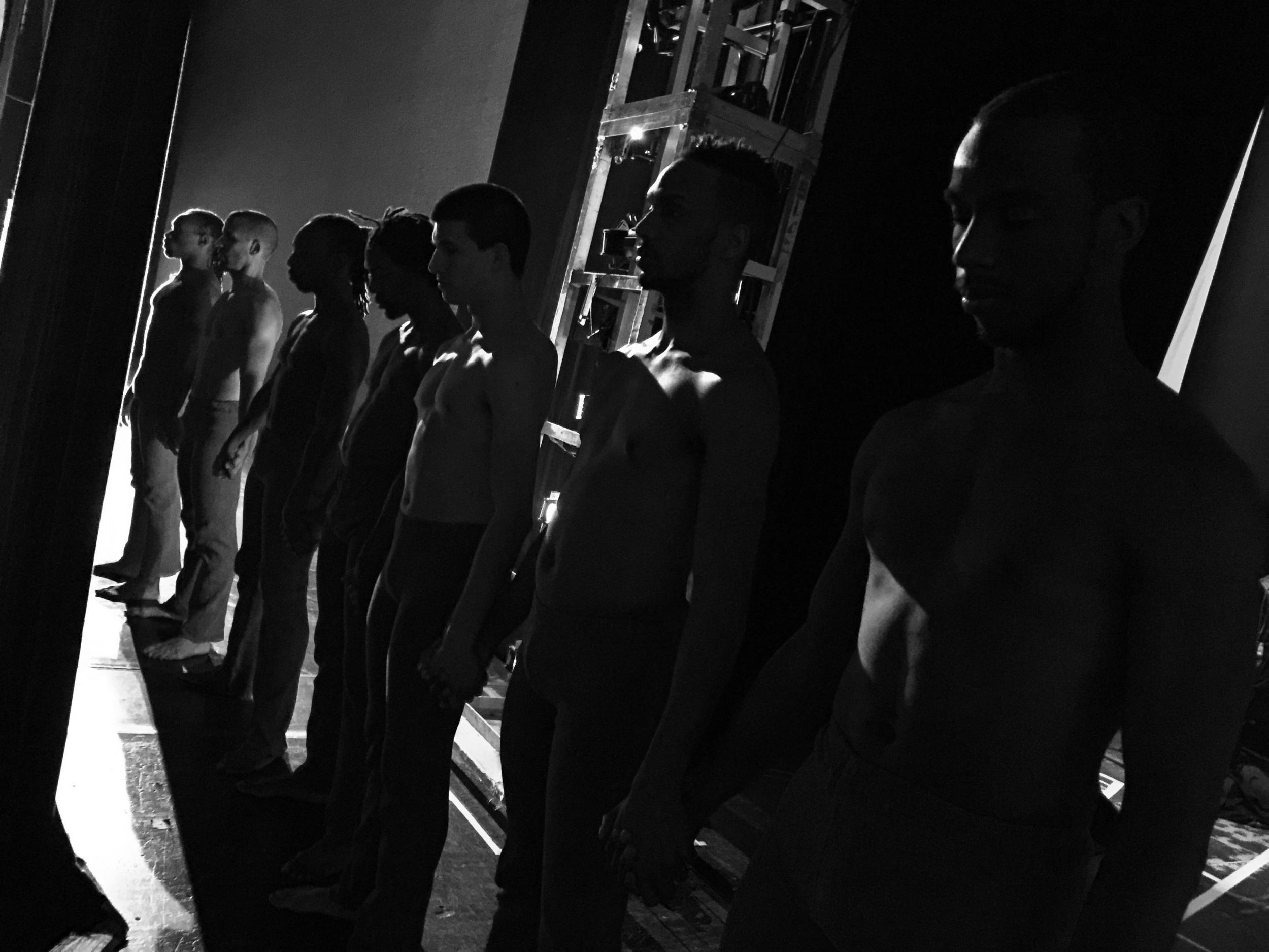 Dayton Contemporary Dance Company (DCDC)