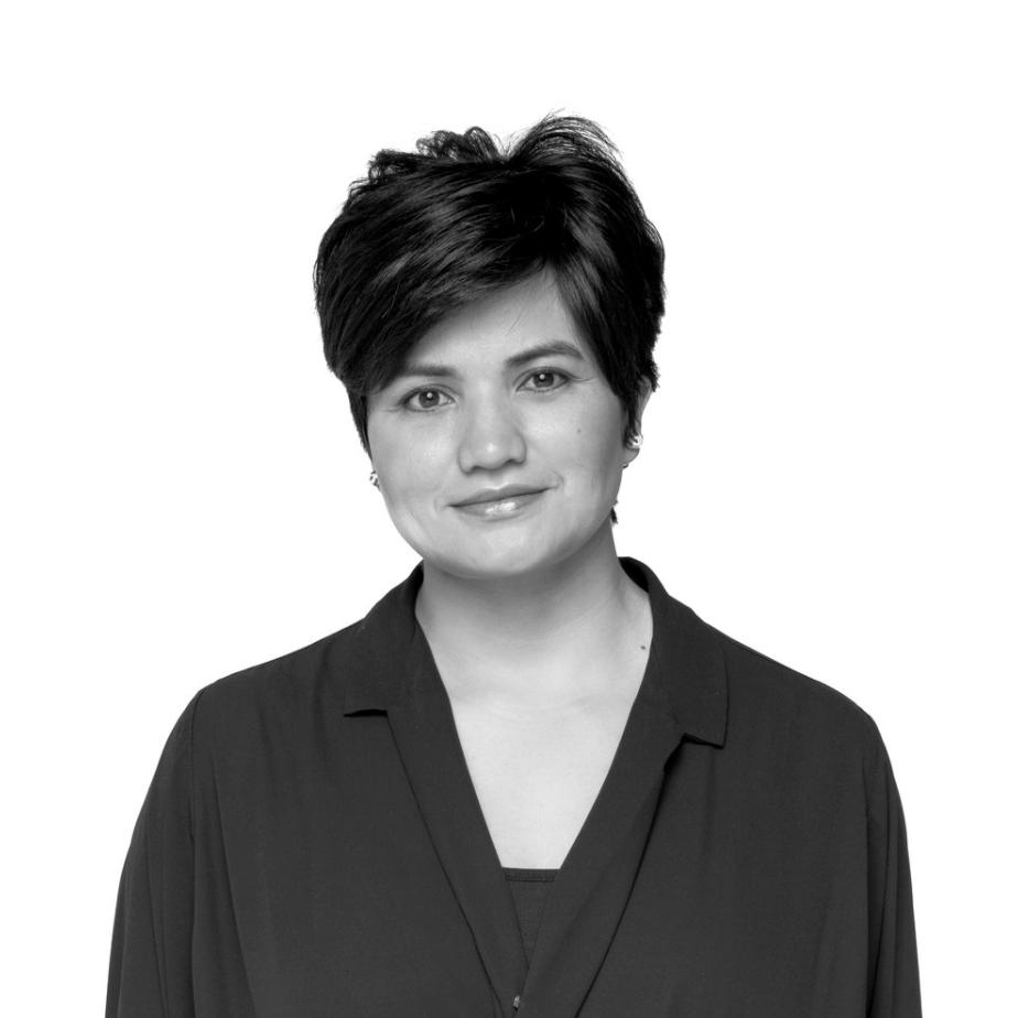 Lorena Velasquez  Co-Founder, Director of Operations.