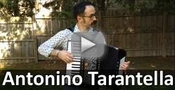 Antonino Tarantella