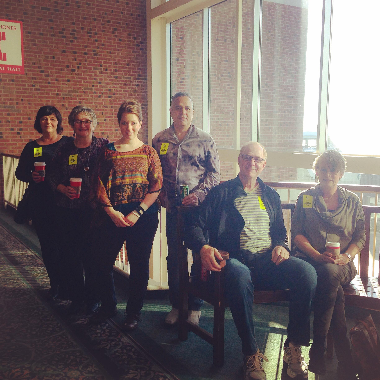Creative Saskatchewan Blog:      ' Saskatchewan Artists Featured at SOFA Chicago 2015 '