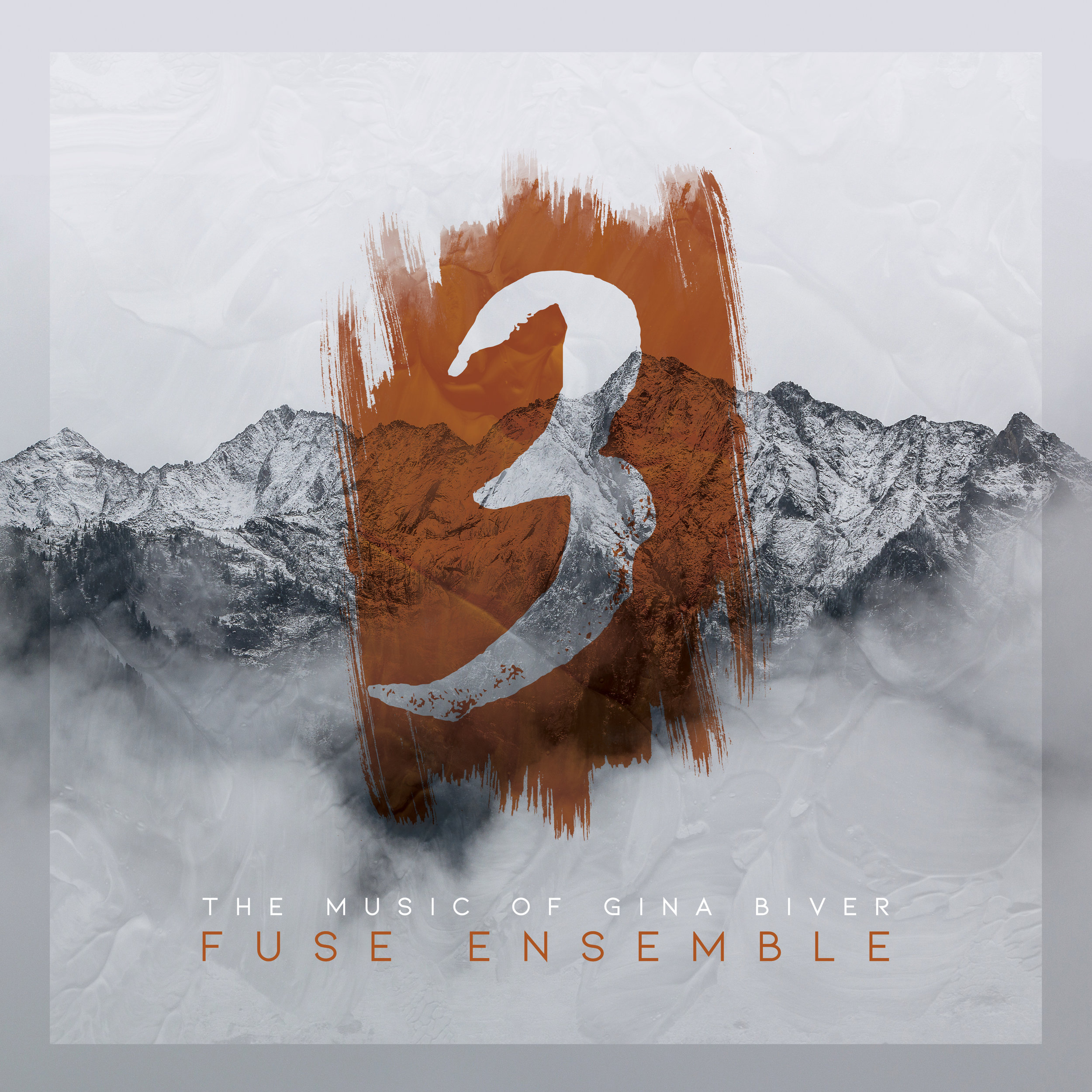 Fuse Ensemble 3 on Ravello Records