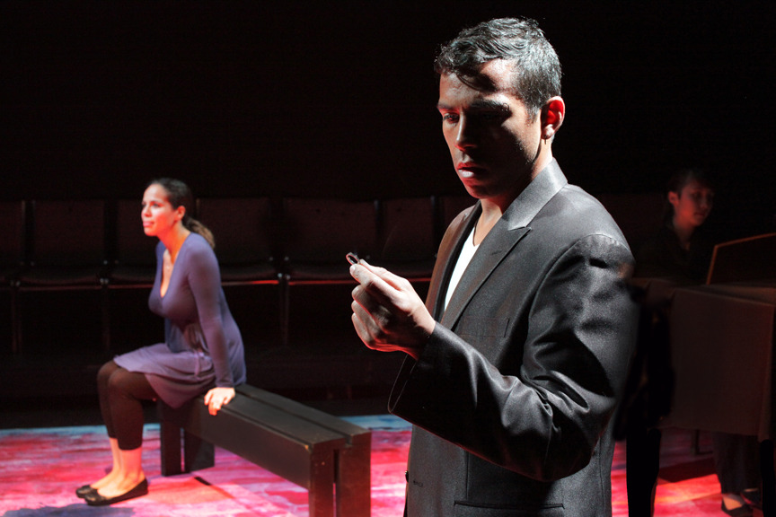 Lauren Spencer, Aleph Ayin.  