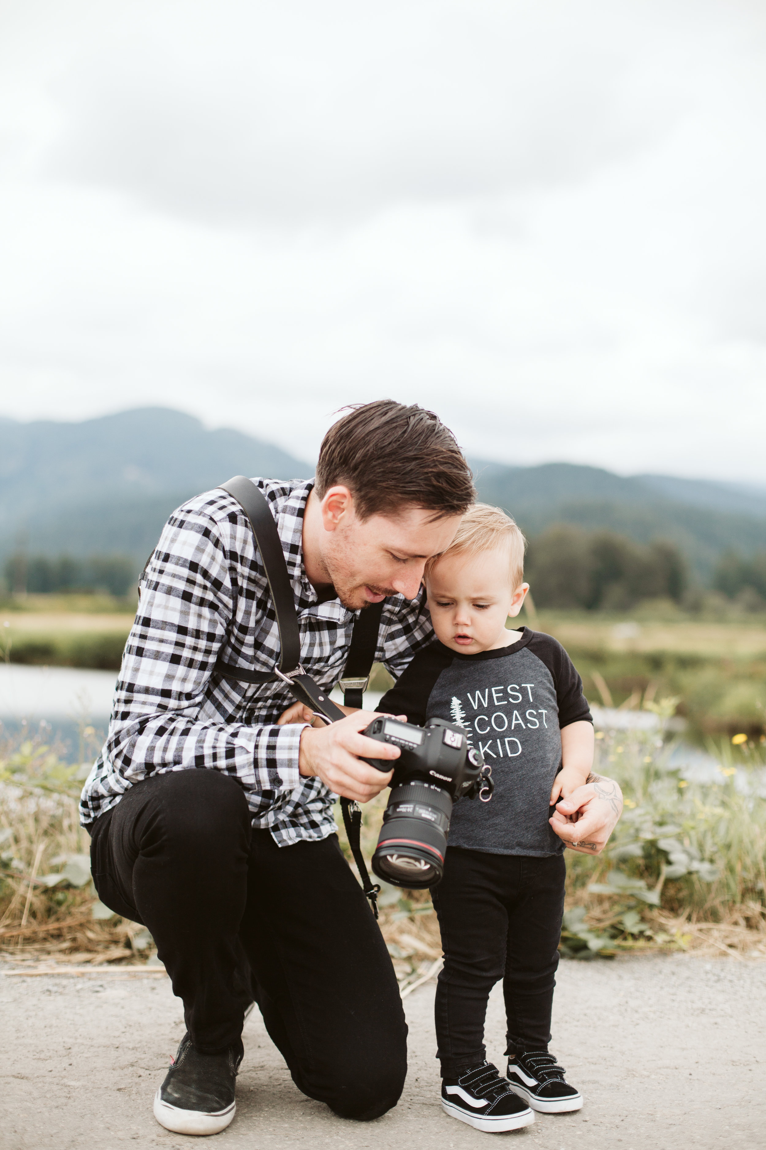 Jesse Holland - Photographer/Videographer