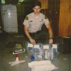 Patrol, Santee Ca. Early 1990s.