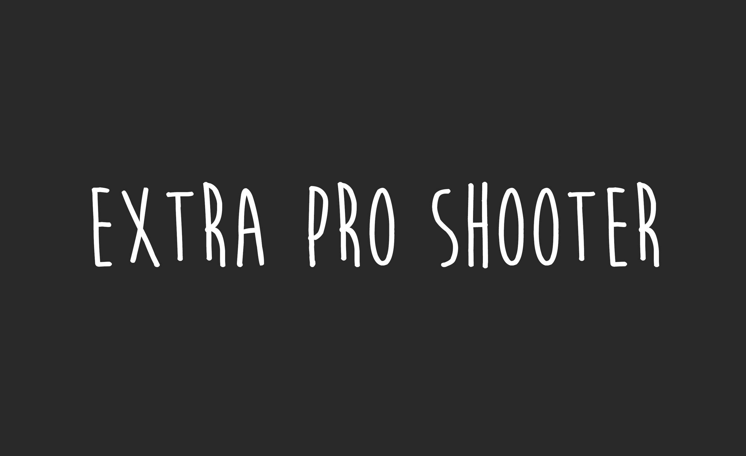 $500 - While I often shoot weddings with my beautiful wife or get an assistant to help carry the gear around, you have the option to add another professional cinematographer. This means more awesome footage and opens extra time up for drone and detail shots and who doesn't want more of that?