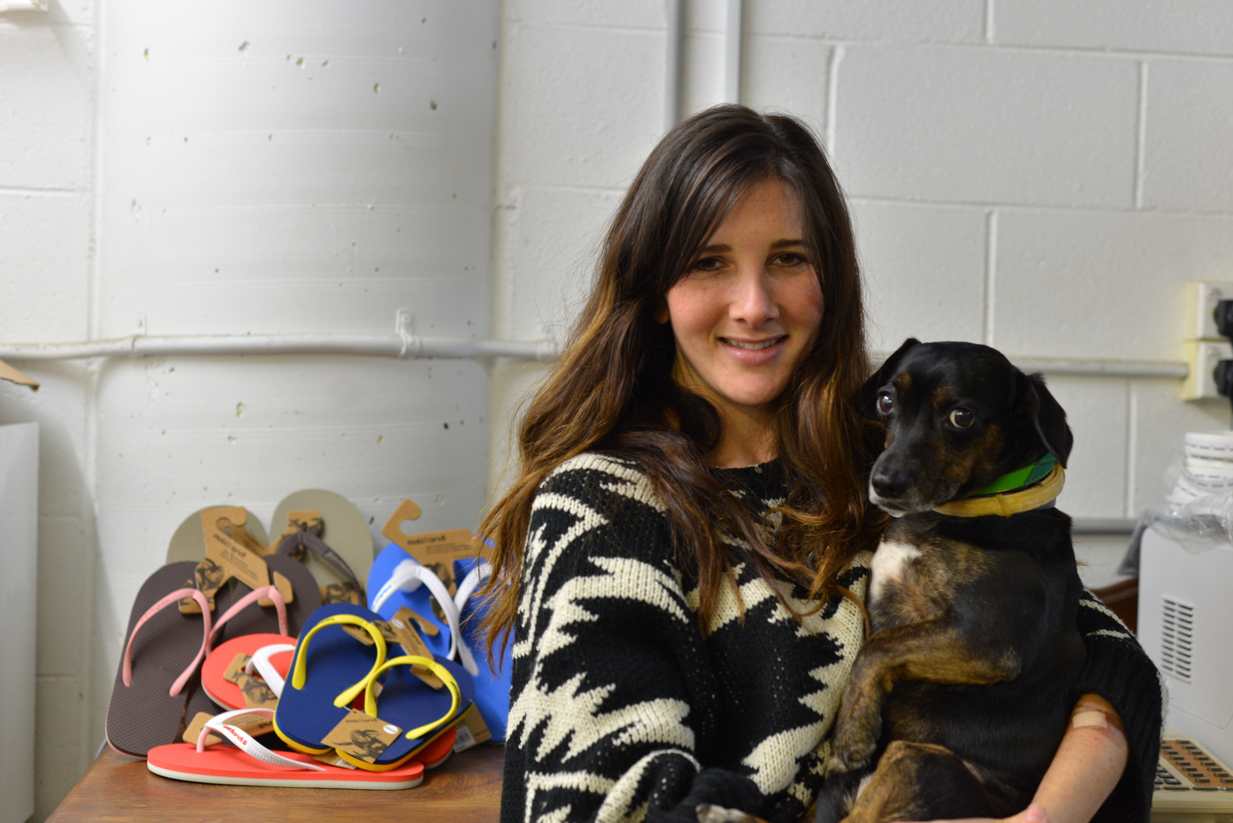 SOUL STORY - Saving our soles & pets