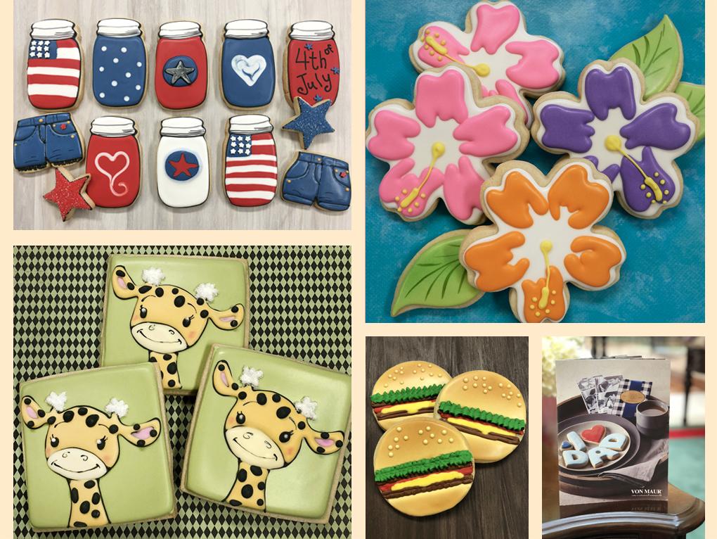 013_july 4th_hibiscus_giraffe_hamburger_von mauer.jpg