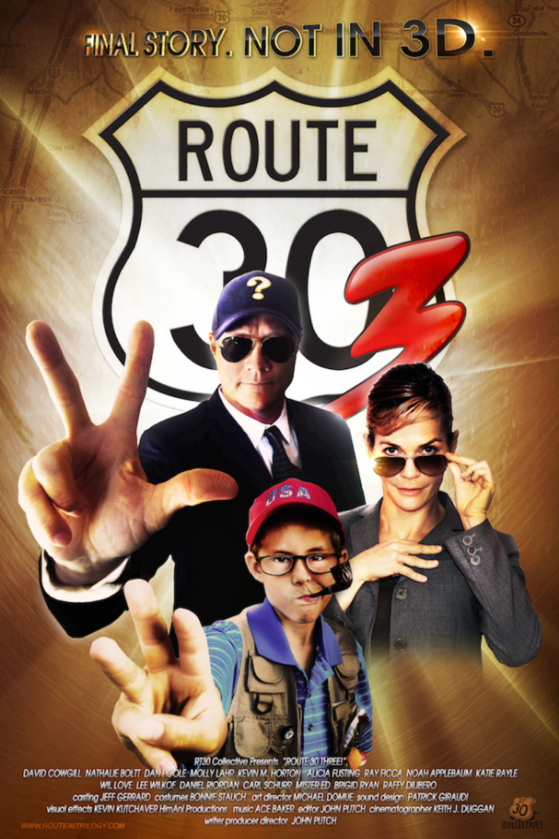 route30threeposter