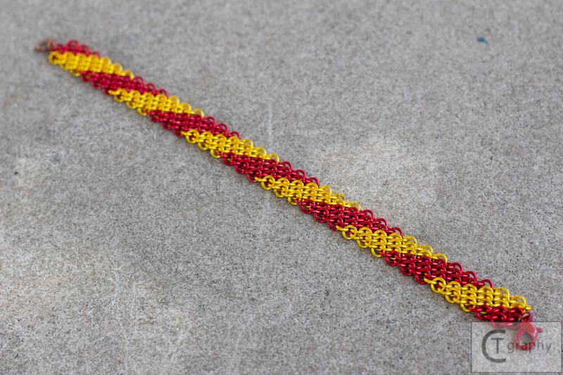 Gryffindor Bracelet - Harry Potter