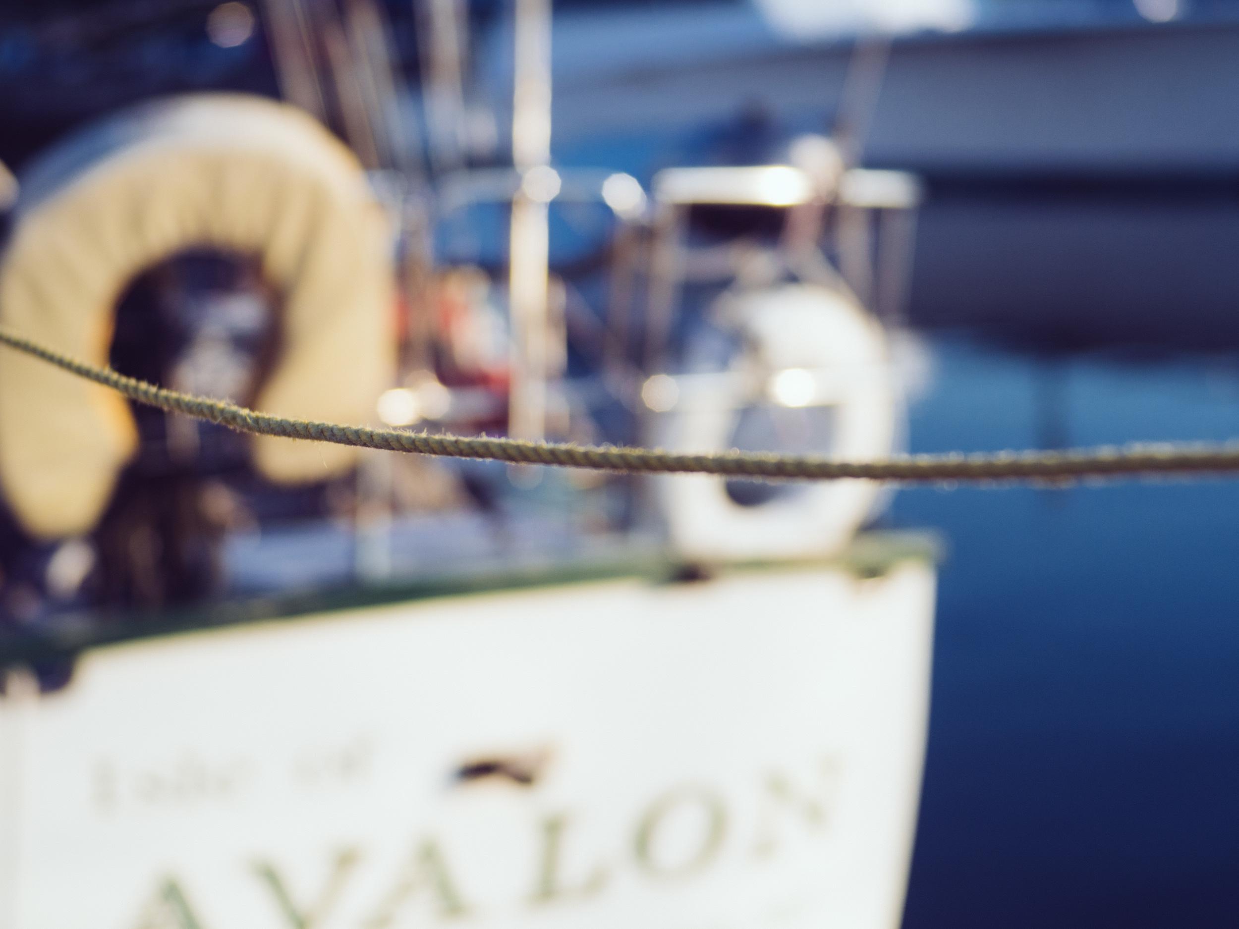 Ready to set sail - Olympus OM-D, Voigtlander Nokton 35mm f/1.4 - ISO 250, f/4.0, 1/2000sec