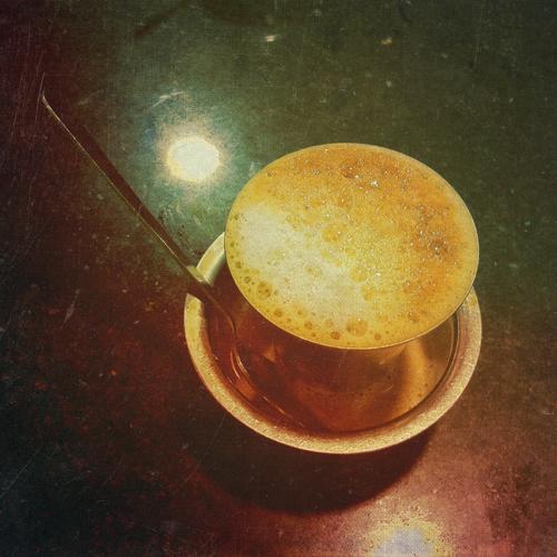 Keralan coffee