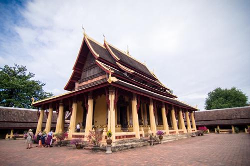 Wat Si Saket (1818)