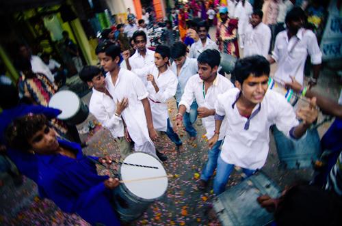 #2 Ganesh Festival, Pushkar, India