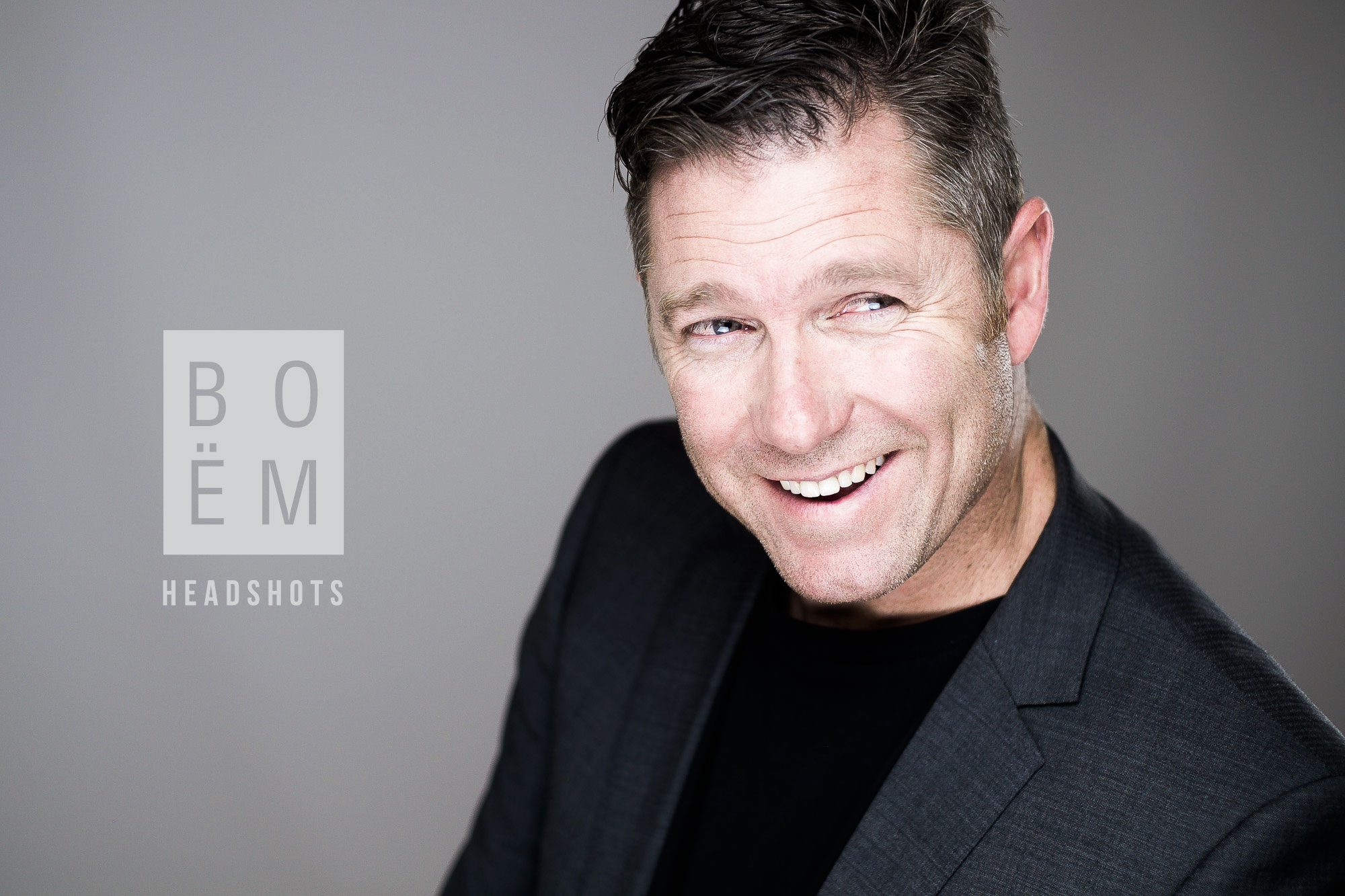 A professional headshot and executive portrait session for Scott, a serial entrepreneur and speaker here in Adelaide by andre Goosen for boem headshots, the premier headshot photographer