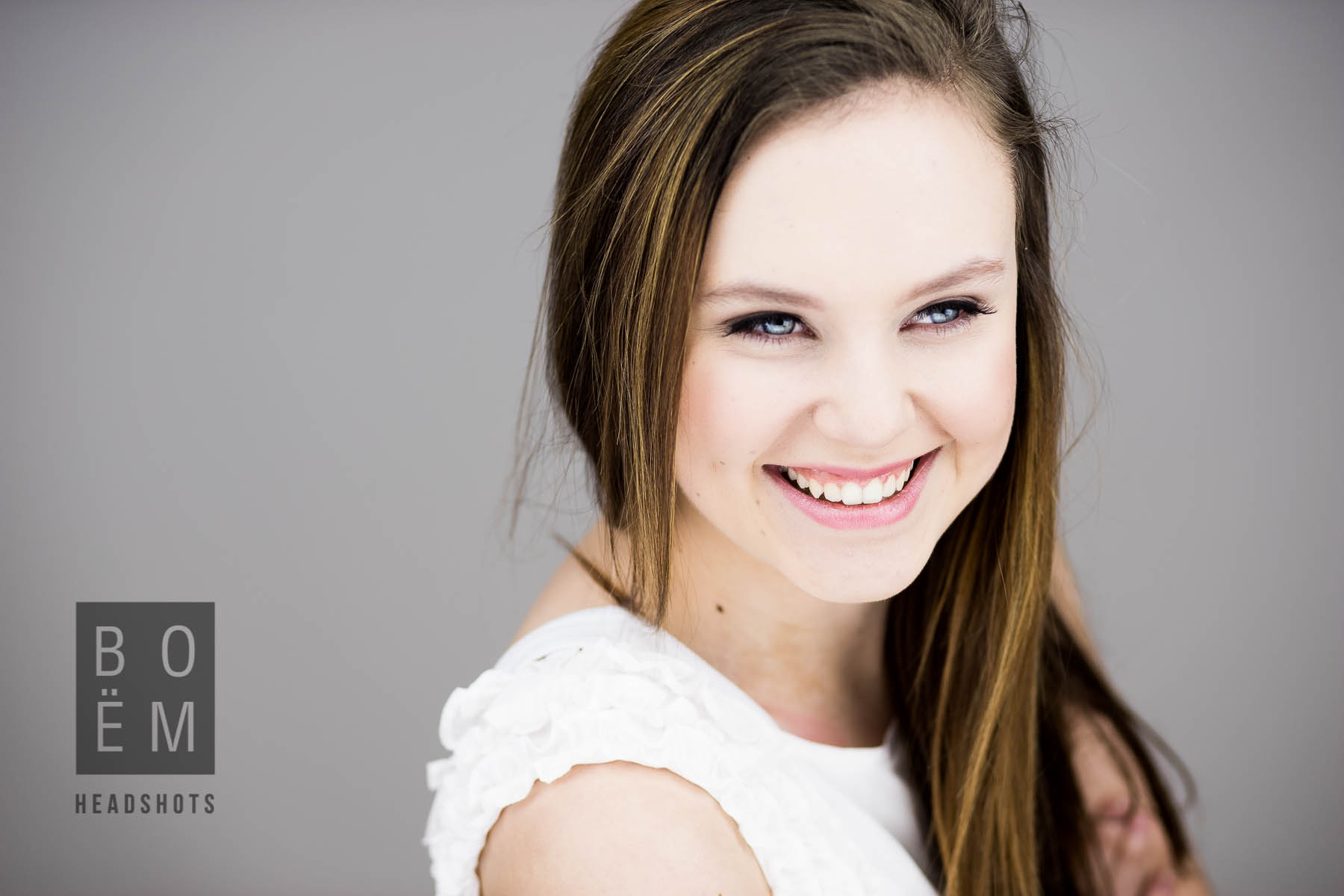 A Sneak peek at my session with Tayla, an Actress here in Adelaide by Andre Goosen for Boem Headshots
