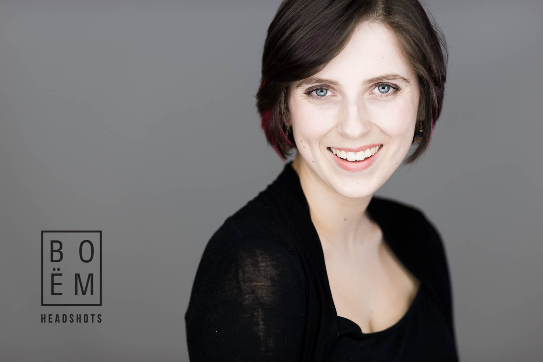 A professional headshot session for Rachel, a musician here in Adelaide by Andre Goosen for Boem Headshots, the premier headshot photographer