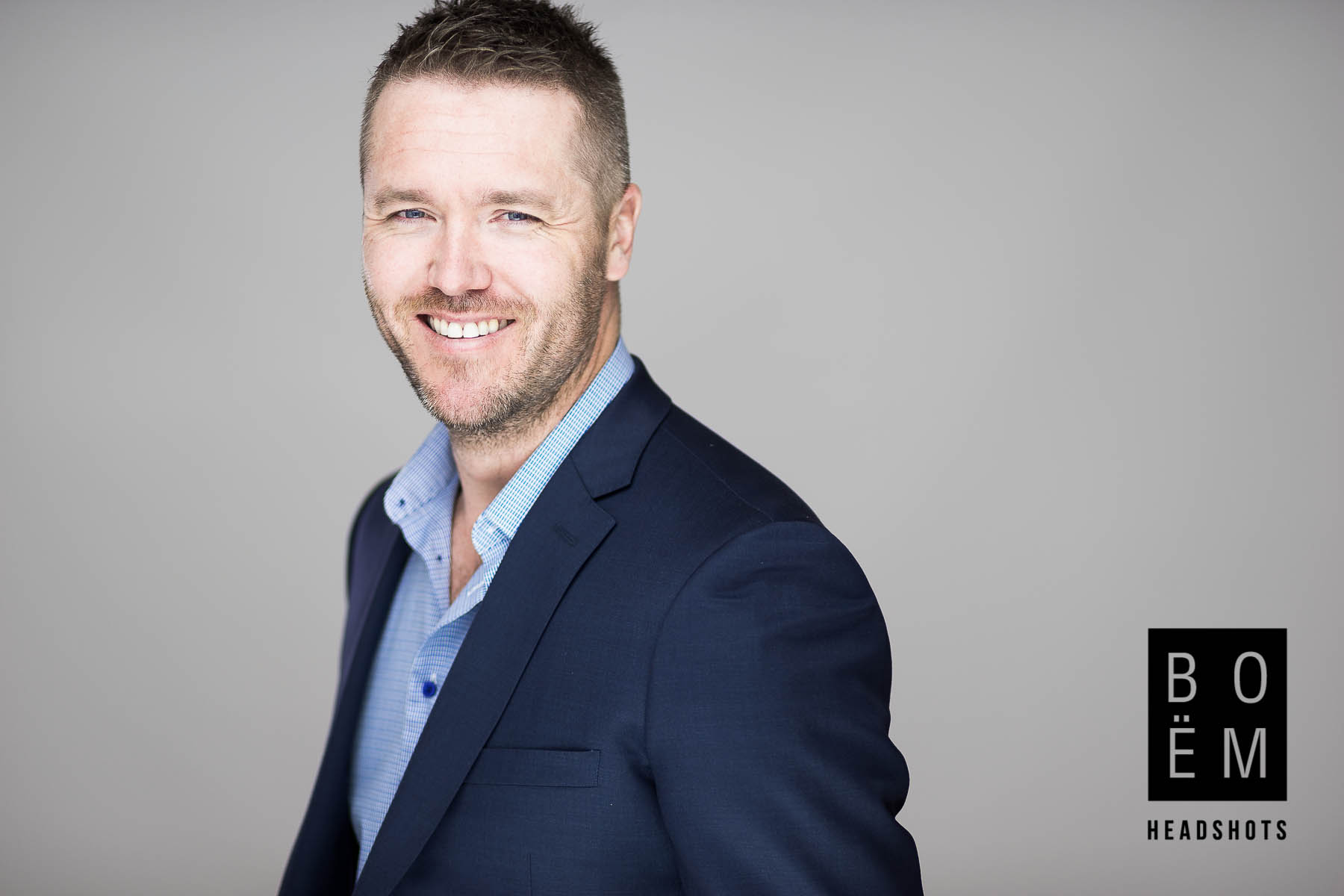 A corporate headshot session for Jon, a local Adelaide CEO who was looking to growths online network.