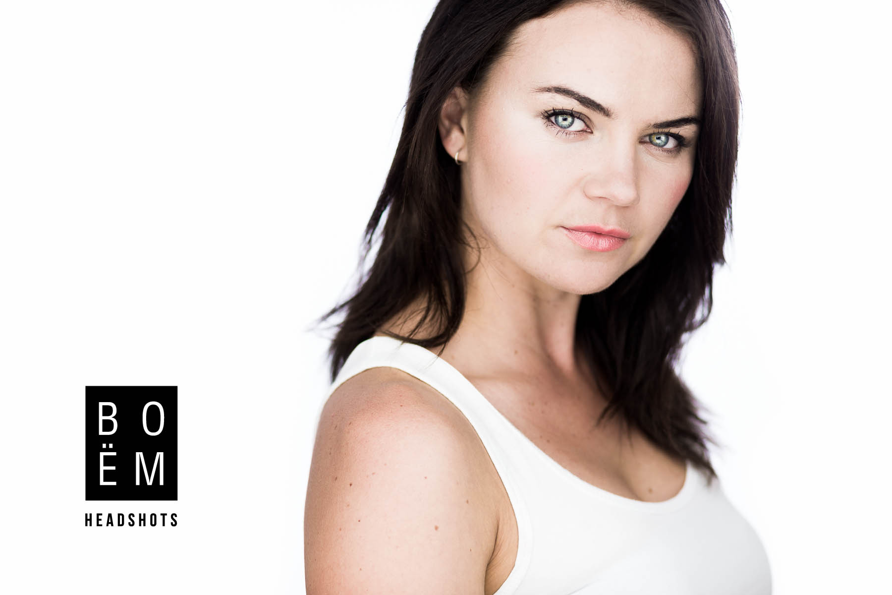 A quick preview of our headshot session with Ella in the studio this week. She's a stunning actress and signer here in Adelaide and we had a blast shooting for her.
