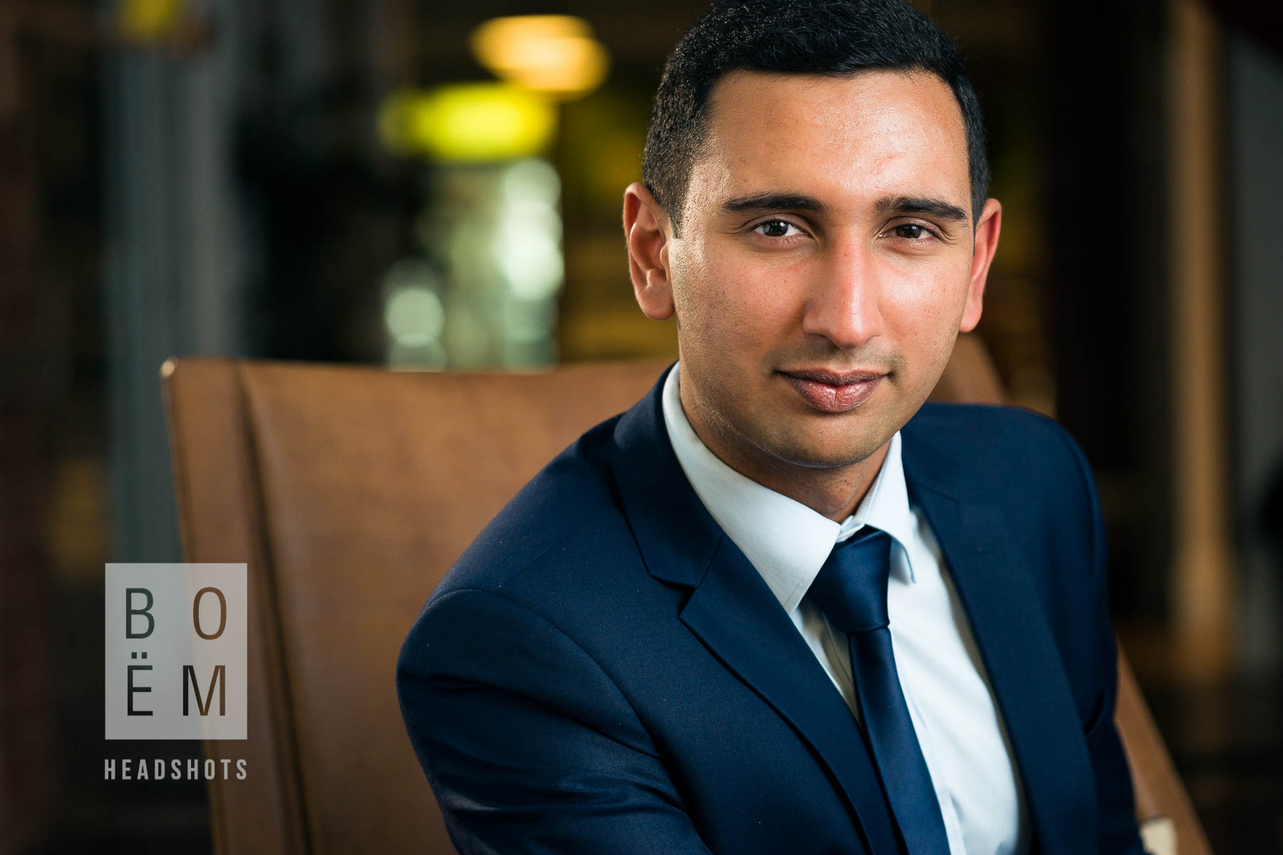 Here's a quick look at Waleed's brand new Executive Headshots in Adelaide. We spent an hour shooting these stunning executive portraits. More to come.