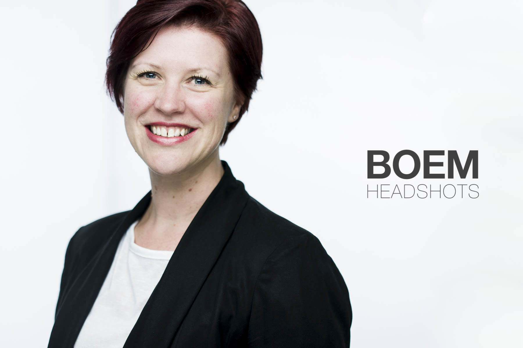 This is Stacey, a local executive here in Adelaide who needed a refresh on her headshots.