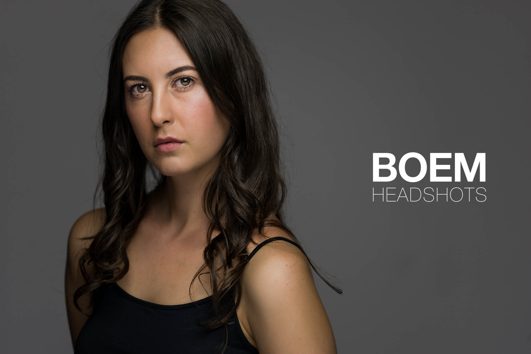 ROSIE :: A HEADSHOT SESSION
