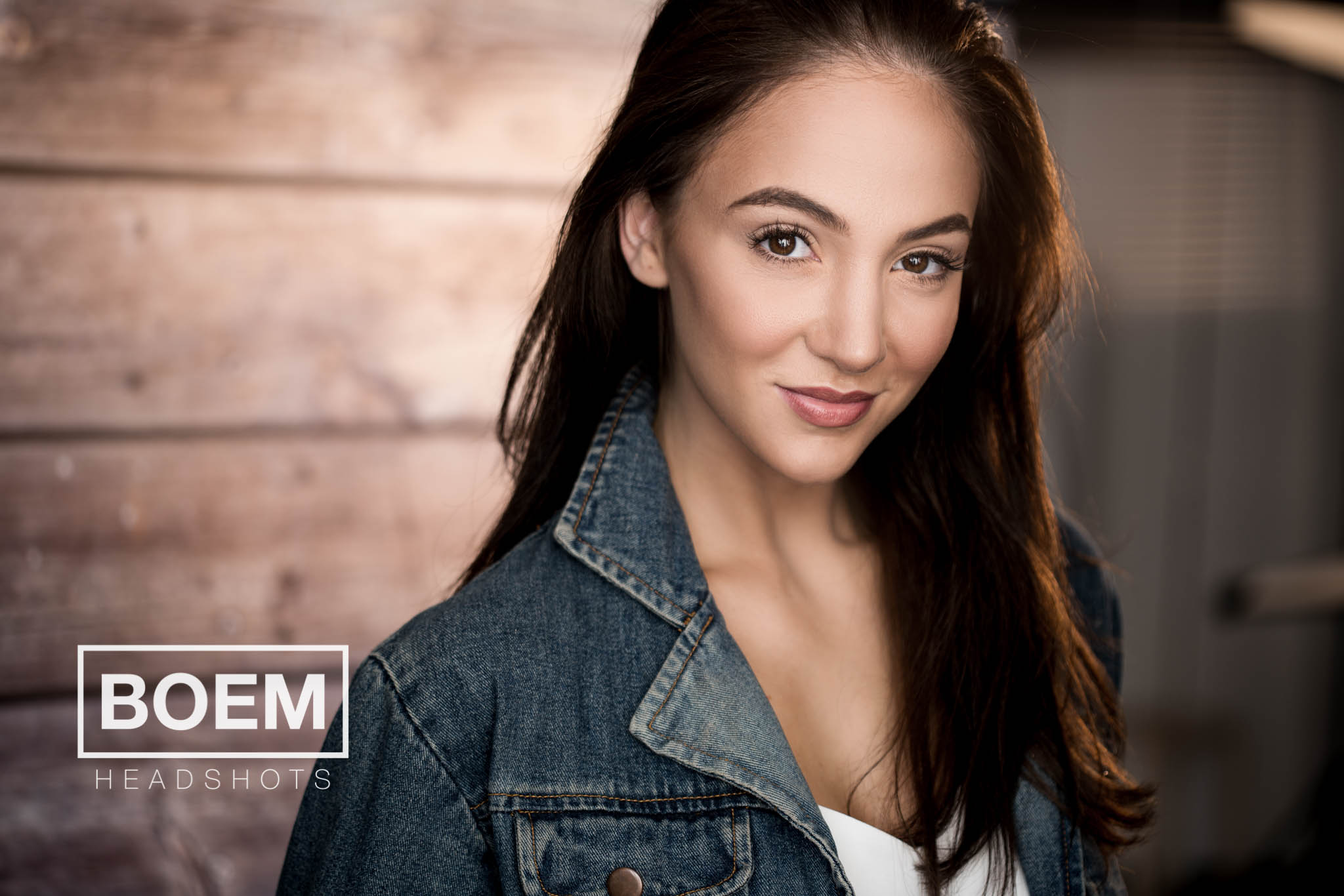 A quick look at the amazing session we had with Steph in the studio today for her acting and performance headshots.