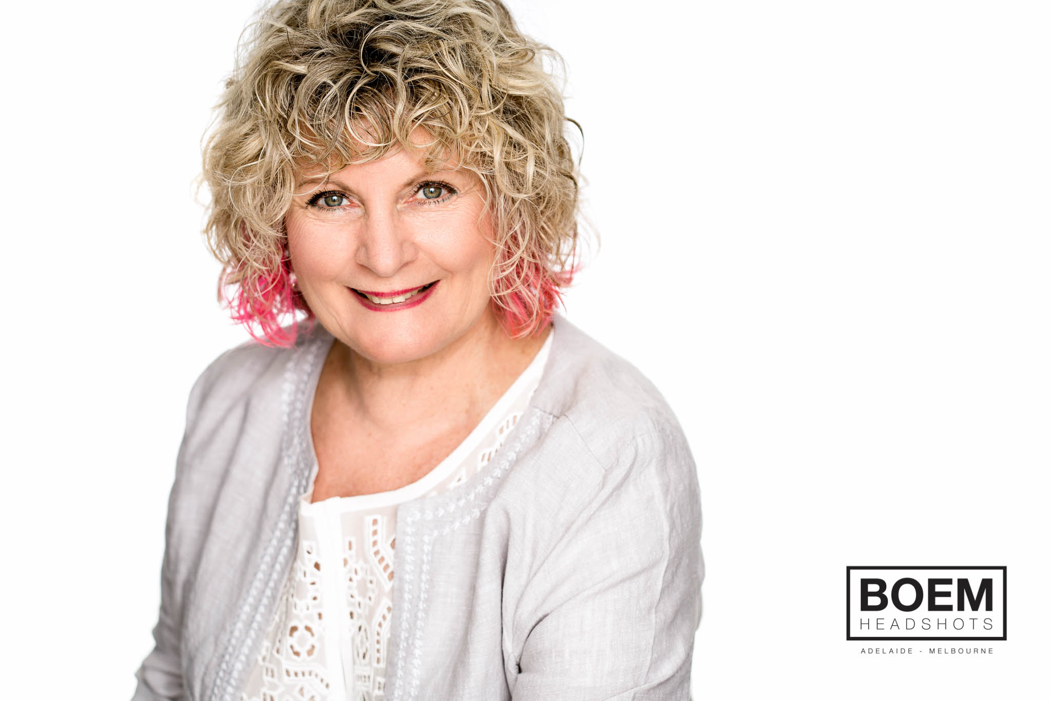 Shamarie was in the studio today for a set of new headshots for her blog, website and email signatures. We had a total blast working with this incredible woman. More to come!