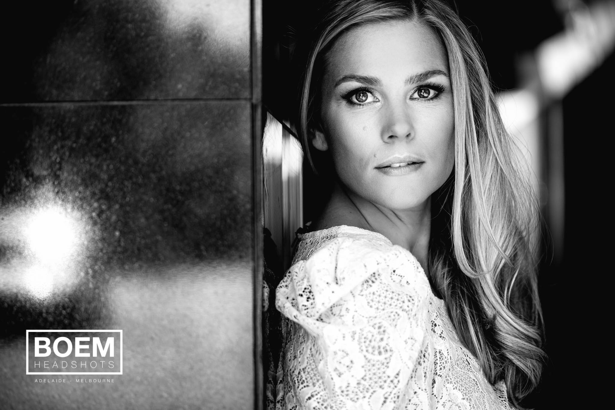 Preview :: Kate :: Actress Headshots