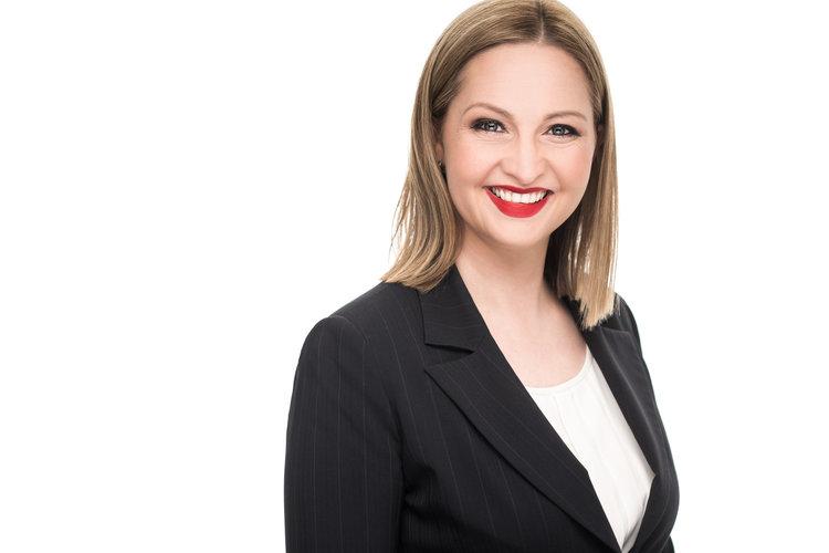 Sarah B - Executive Headshots Adelaide